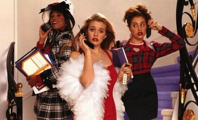 Style Watch: Clueless RebootStyle Watch: Clueless Reboot