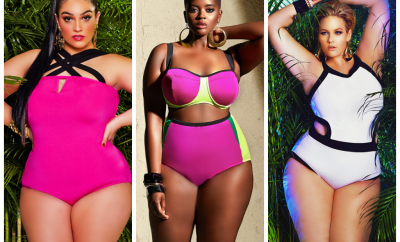 Style Watch: Summer Swimwear for Curves